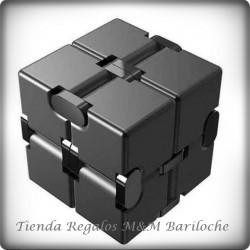 Cubo INFINITO En Caja (En)