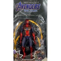 Blister Avengers Varios Personajes x1 (TE)