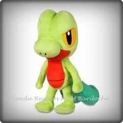 Pokemon Treecko