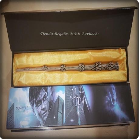 Varita Harry Potter DUMBLEDORE