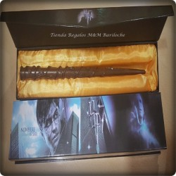 Varita Harry Potter HERMIONE