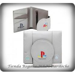 Billetera Playstation 1