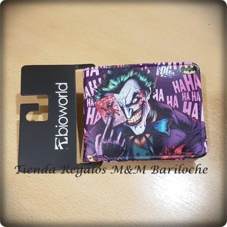 Billetera Joker