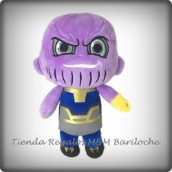 Thanos Super Heroes (M)
