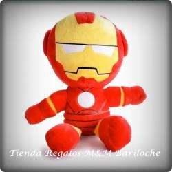 Iron Man Parado Super Heroes (F)