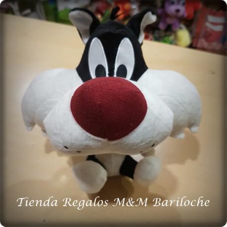 Looney Tunes - Gato Silvestre (F)