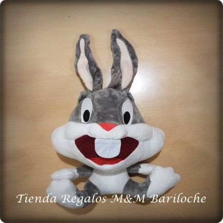 Looney Tunes Conejo Bugs Bunny (F)