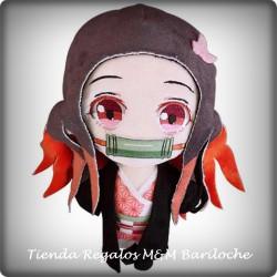 Demon Slayer Nezuko Kamado (F)