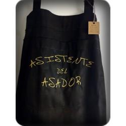 Delantal Asistente del Asador