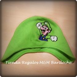 Gorro Polar Luigi