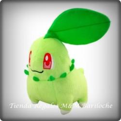 Pokemon Chicorita