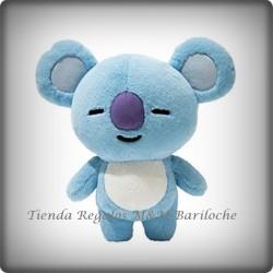 BTS Koala Celeste Cm (Ms)