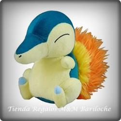 Pokemon Cydaguil
