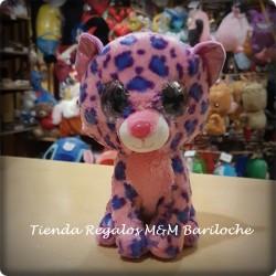 Leon Mediano - C. Beanie TY