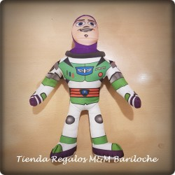 Buzz Mediano 45 Cm Toy Story