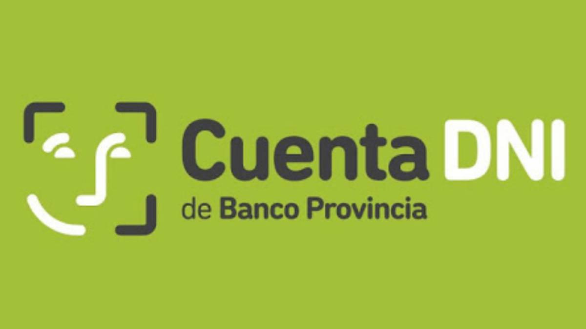 Cuenta DNI (Bco Provincia)